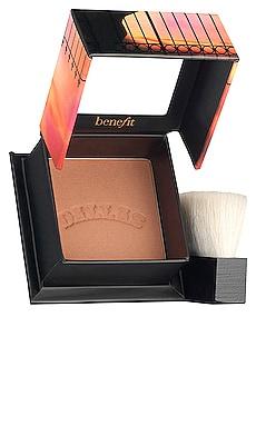 Dallas Rosy Bronze Blush Benefit Cosmetics $30 NEW