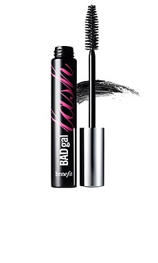 BADgal Lash Black Mascara Benefit Cosmetics $20