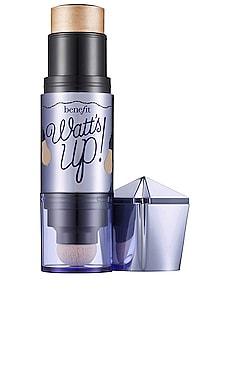 Watt's Up! Cream Highlighter Benefit Cosmetics $30