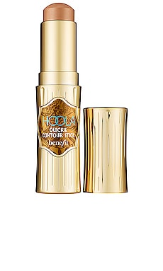 STICK CONTOURING HOOLA QUICKIE Benefit Cosmetics $28 BEST SELLER