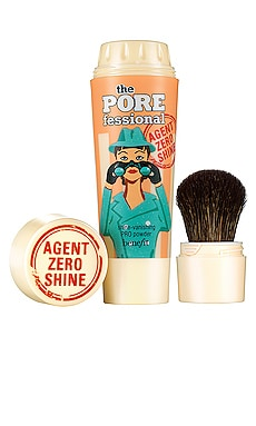 The POREfessional: Agent Zero Shine Powder Benefit Cosmetics $32