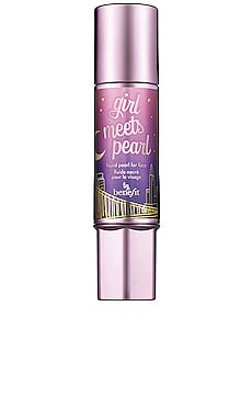 Girl Meets Pearl Benefit Cosmetics $30