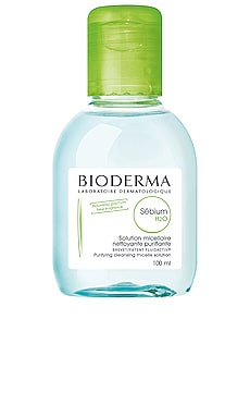 Sebium H2O Oily & Combination Skin Micellar Water 100 ml Bioderma $6