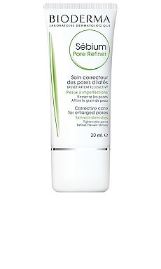 Sebium Pore Refiner Corrective Care for Enlarged Pores Bioderma $20