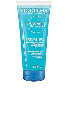 Atoderm Gentle Shower Gel 100 ml Bioderma $6