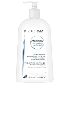 GEL 1L ATODERM INTENSIVE FOAMING Bioderma $20