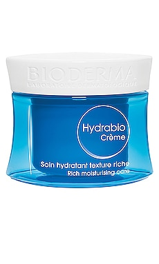 Hydrabio Creme Rich Moisturizing Cream Bioderma $25