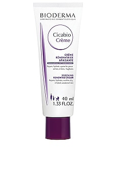 Cicabio Creme Soothing Renewing Cream Bioderma $15