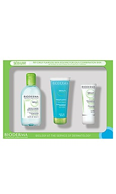 Sebium Routine Kit Bioderma $28