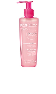 Sensibio Mild Cleansing Foaming Gel Bioderma $15 BEST SELLER