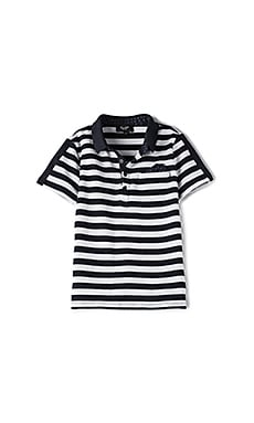 Archie Polo Top