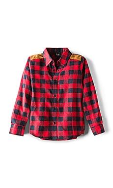 LUMBERJACK 셔츠