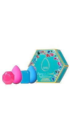 Drippin In Diamonds Blender Essentials Kit beautyblender $35