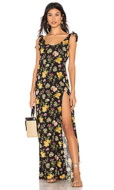 Lily Maxi Dress Beach Bunny $170 BEST SELLER
