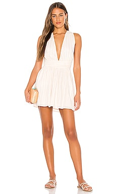 Campbell Dress Beach Bunny $89
