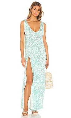 Lily Dress Beach Bunny $145