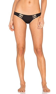 Bunny Basics Bottom in Black