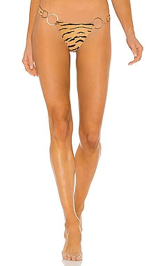 Nadia Skimpy Bottom Beach Bunny $120