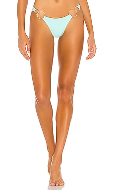Nadia Skimpy Bikini Bottom Beach Bunny $130 BEST SELLER
