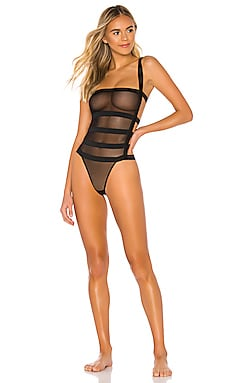 BODY ANGELINA BLUEBELLA $64
