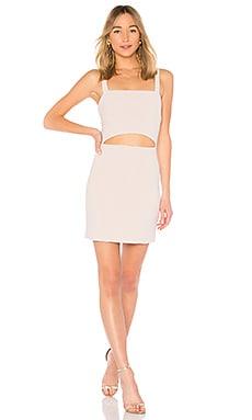 Macaron Mini Dress