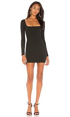 Купить Мини платье chico - BEC&BRIDGE черного цвета