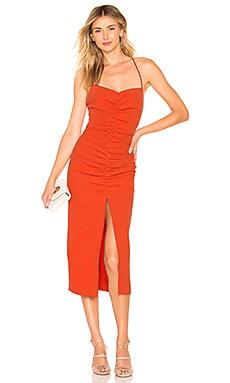 Spicy Lady Midi Dress BEC&BRIDGE $350