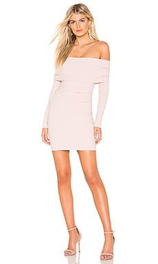 Amelie Off Shoulder Dress BEC&BRIDGE $220 NEW ARRIVAL