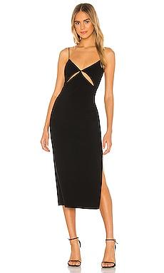 Emerald Avenue Midi Dress BEC&BRIDGE $201