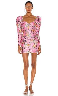 Peony Party Mini Dress BEC&BRIDGE $272