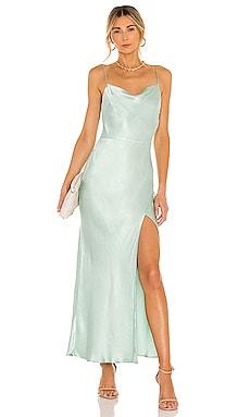 Valentina Midi Dress BEC&BRIDGE $280