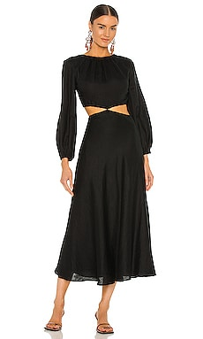 Madeleine Midi Dress BEC&BRIDGE $399