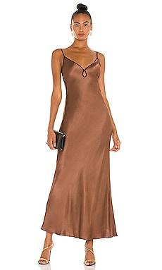 Cedar City Maxi Dress BEC&BRIDGE $260 NEW