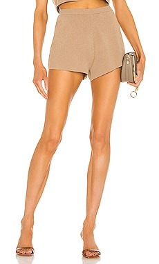 Fifi Knit Shorts BEC&BRIDGE $170