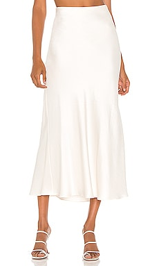 Mireille Midi Skirt BEC&BRIDGE $250