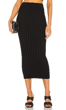 Envie Midi Skirt BEC&BRIDGE $250 NEW
