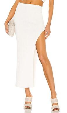 Versailles Knit Skirt BEC&BRIDGE $220 NEW