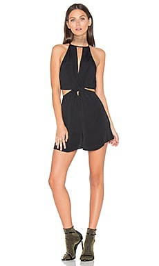 Frontier Twist Playsuit
