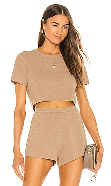 Fifi Knit Top BEC&BRIDGE $170