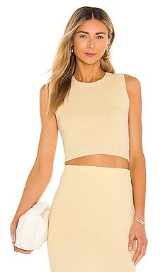 Mimi Knit Crop Top BEC&BRIDGE $170