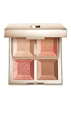 x Khloe Kardashian & Malika Haqq Bronze Glow Palette BECCA $44