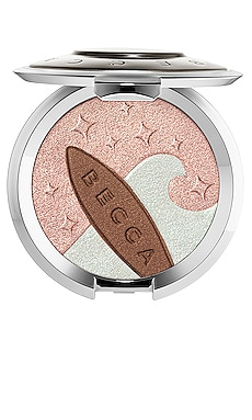 Shimmering Skin Perfector Pressed Highlighter & Sunlit Bronzer BECCA Cosmetics $23