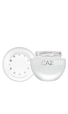 BASE ZERO NO PIGMENT BECCA Cosmetics $36 BEST SELLER