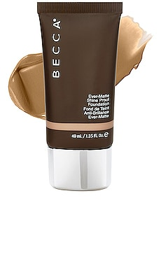 BASE MATTE SHINE PROOF BECCA Cosmetics $35
