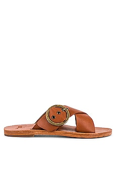 Crow Sandal Beek $196 Collections