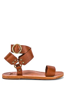 Kinglet Sandal Beek $320 BEST SELLER