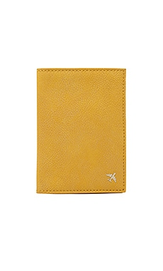 The Passport Cover BEIS $18