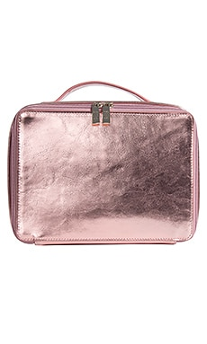 The Holiday Cosmetic Case BEIS $58