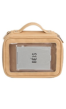On the Go Essentials Case BEIS $48