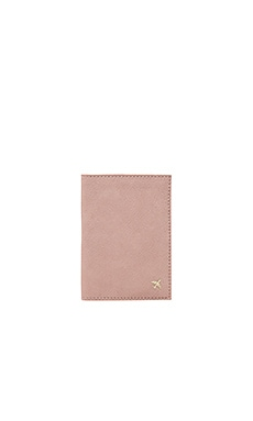 The Passport Holder BEIS $15